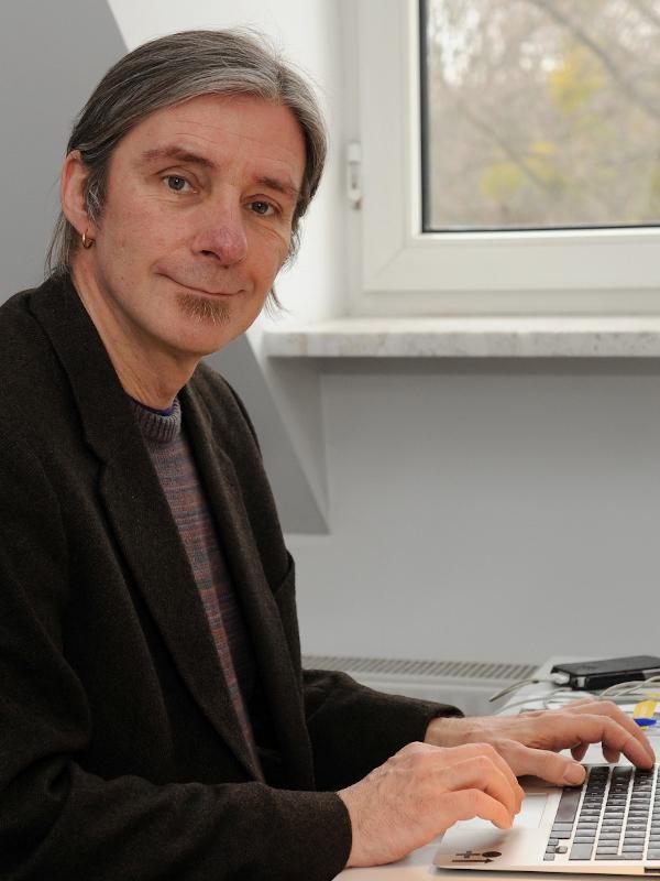 Michael G. Esch